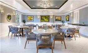 Vitale Spa Cafe