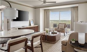 Executive Suite Living
