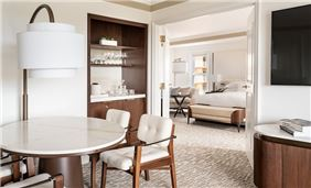 Executive Suite Wide View