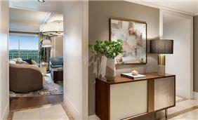 Royal Suite Foyer