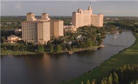 Grande Lakes Orlando Location
