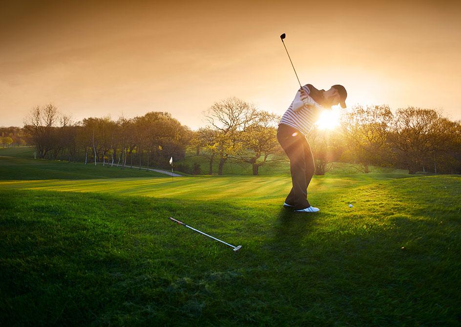 Weekly Golf Membership at Orlando, Florida