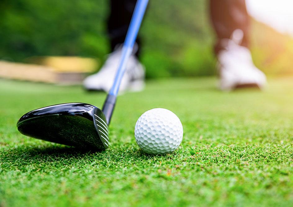 Golf Virtual Tour at Orlando, Florida