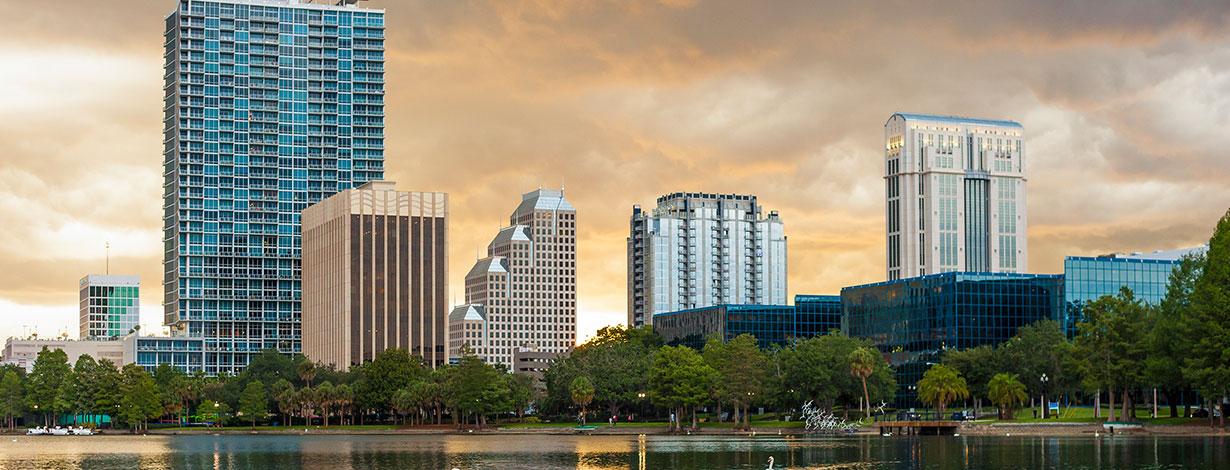 Destinations at Orlando, Florida