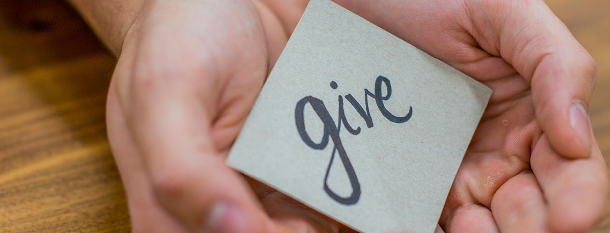Donations to Grand lakes Orlando resort, Florida