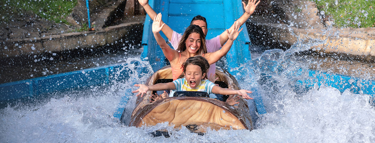 Nearby Attractions at Grand lakes Orlando resort, Florida