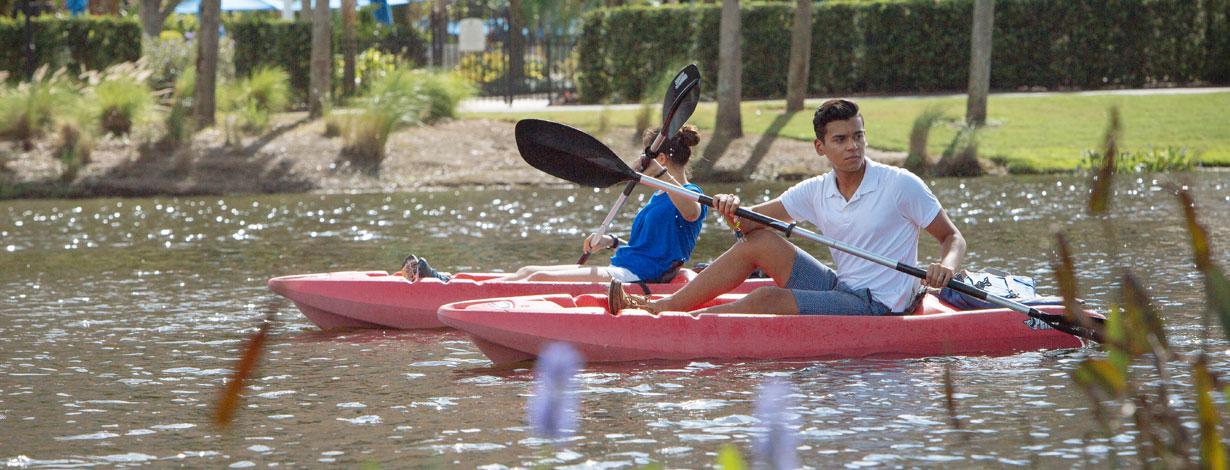 Things To Do at Orlando, Florida