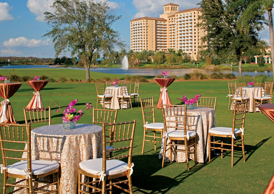 Fairways Lawn at Orlando, Florida