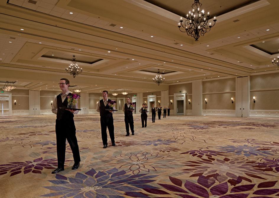 Palazzo Ballroom at Orlando, Florida