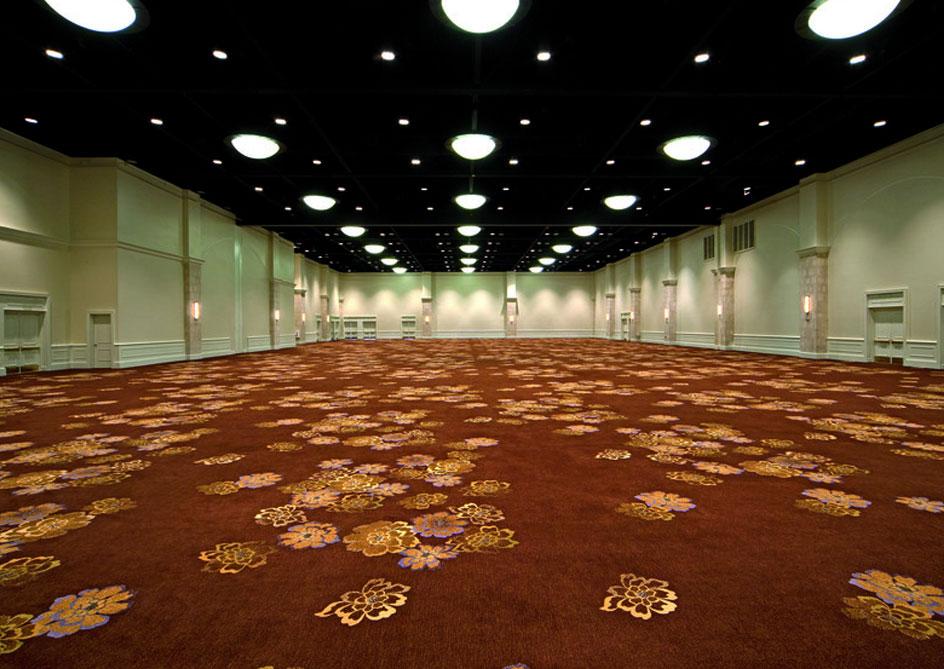 Coquina Ballroom at Grande Lakes Orlando resort, Florida