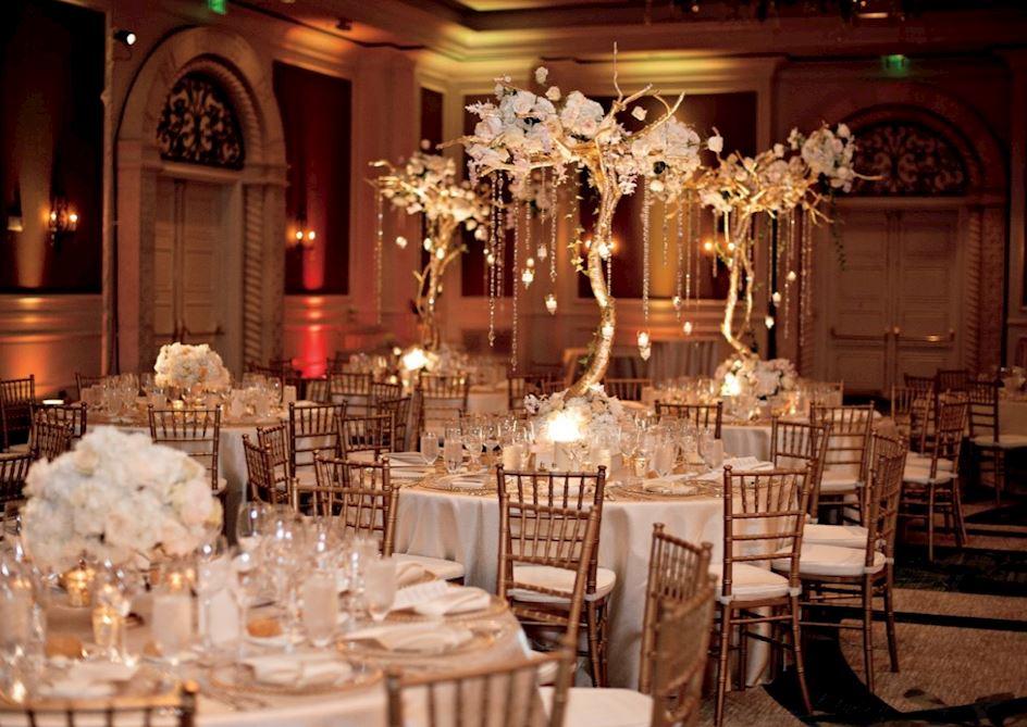 Plan Your Event RFP to Grande Lakes Orlando resort, Florida