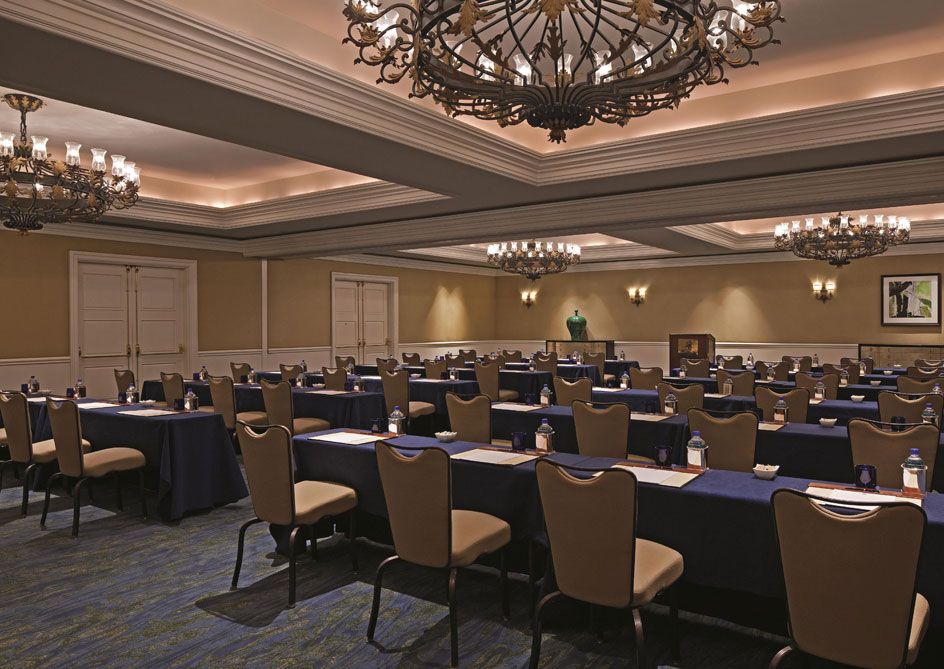 Meeting Rooms at Orlando, Florida