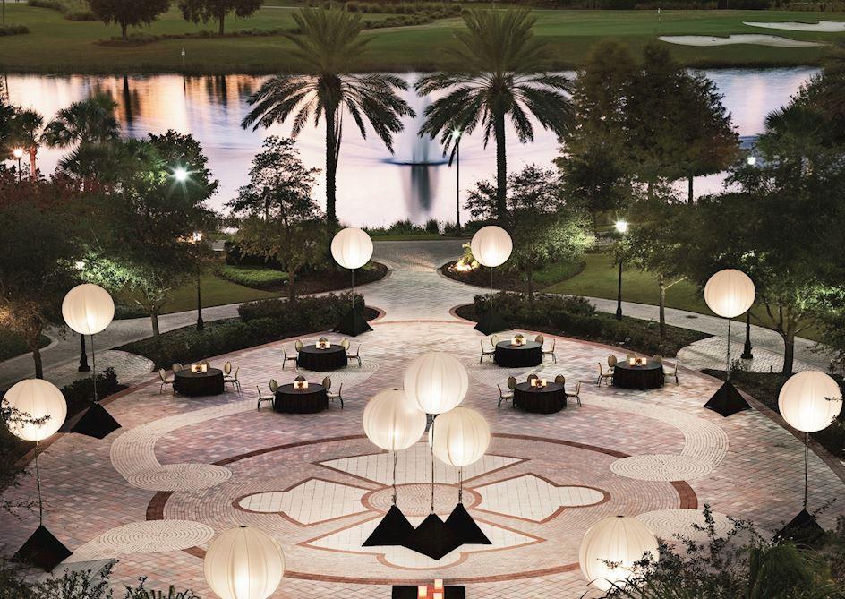 Venues at Orlando, Florida