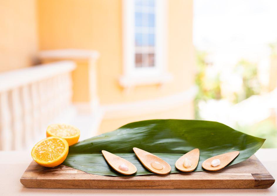 grande citrus escape