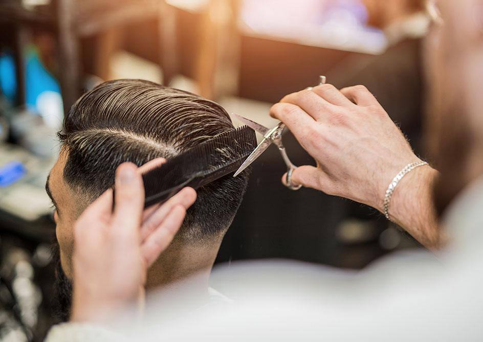 The Barber Shop at Orlando, Florida