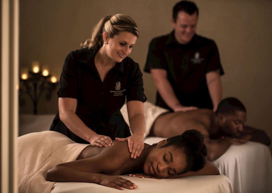 Grande indulgence massage