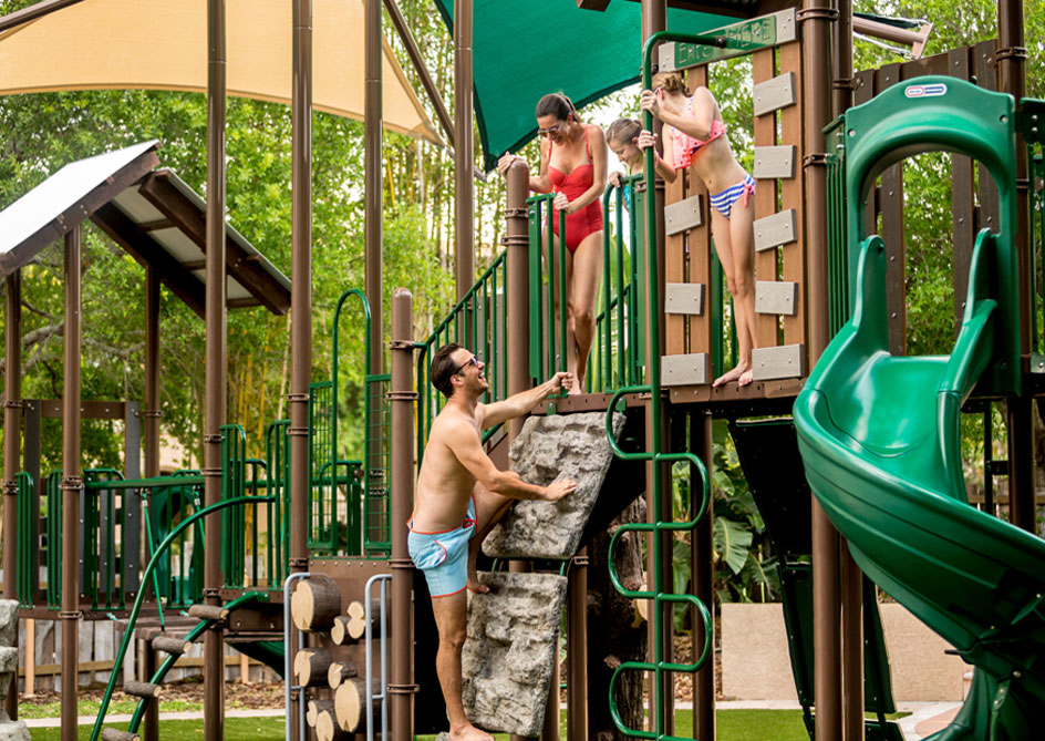 Family Fun Package at Orlando, Florida