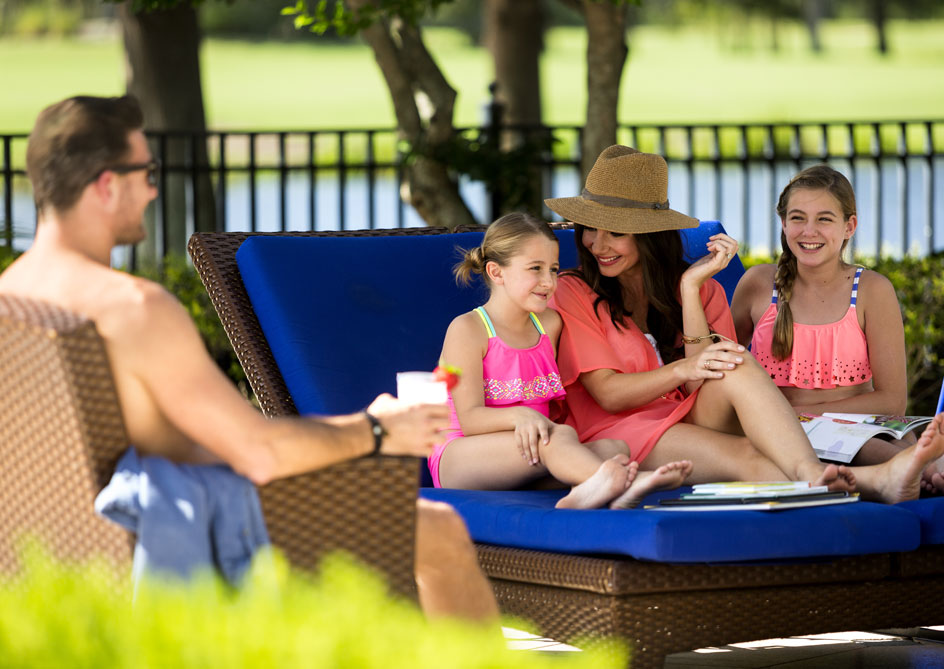 Family Fun Package at Orlando, Florida