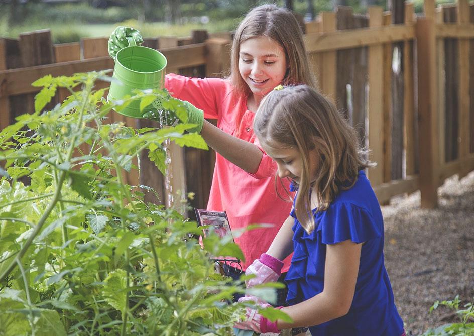 Kids' Programs at Grande Lakes Orlando resort, Florida