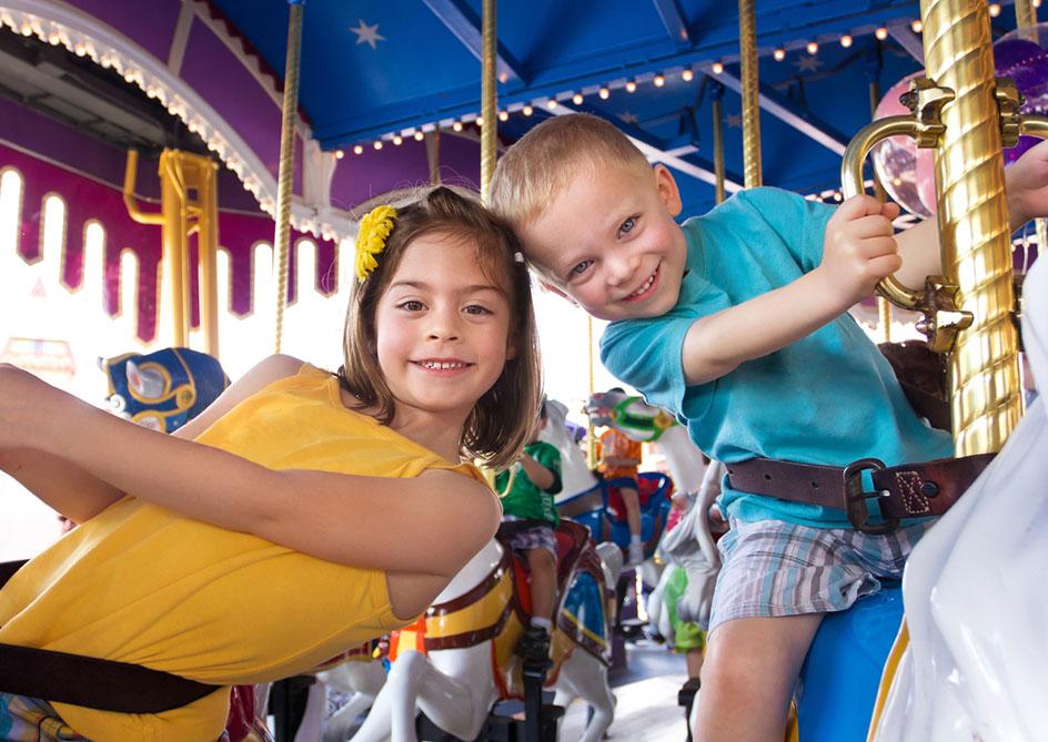 Walt Disney World Resort at Orlando, Florida
