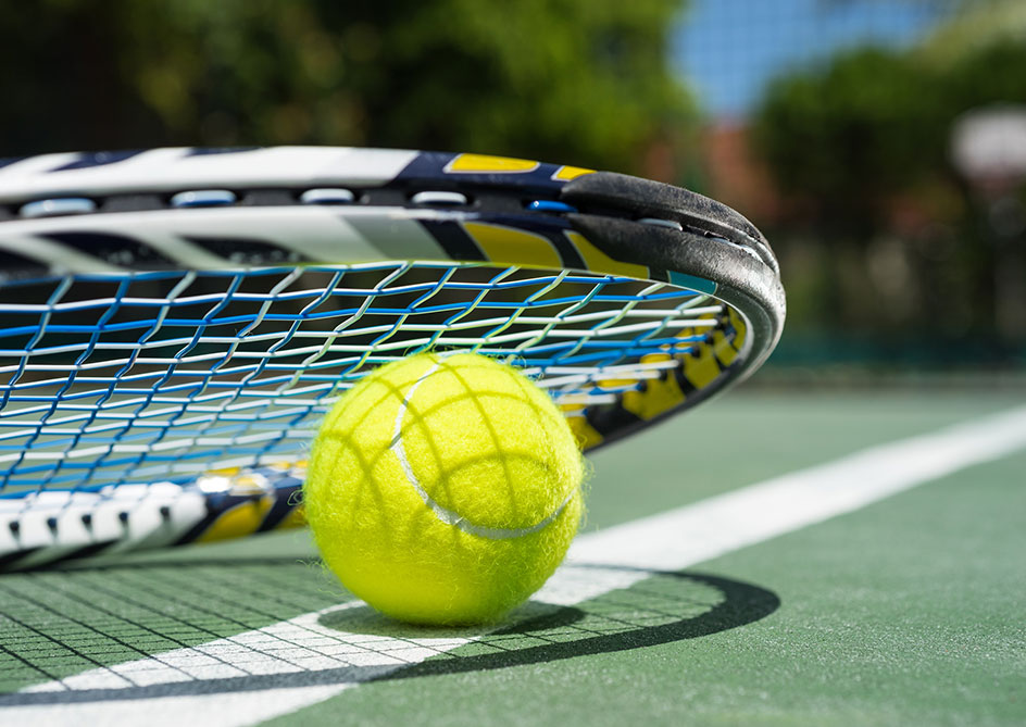 Tennis at Orlando, Florida